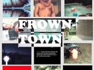 FROWNTOWN  copythumb